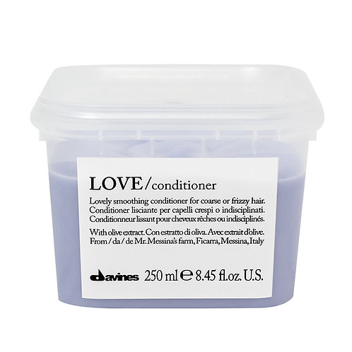 Love Smoothing Conditioner 250ml | Davines