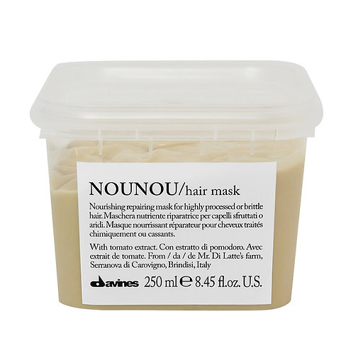 NouNou Intensive Repair Mask 250ml | Davines