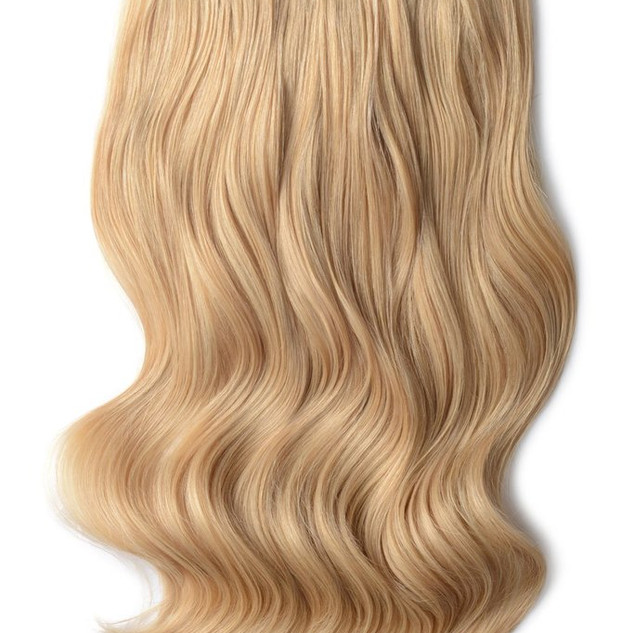 Light Golden Blonde