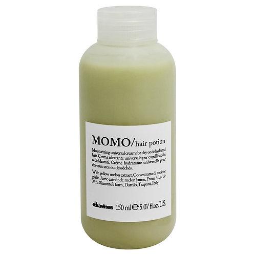 MoMo Moisturising Hair Potion 150ml | Davines