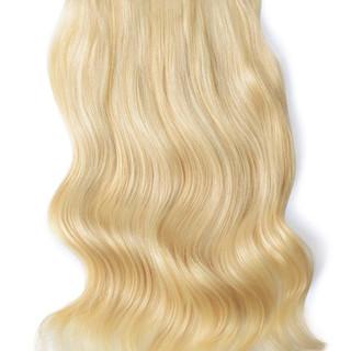 Light Ash Blonde Highlights