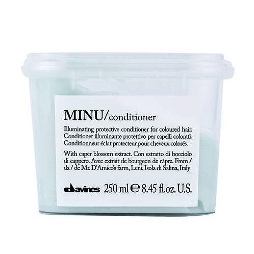 Minu Colour Conditioner 250ml | Davines