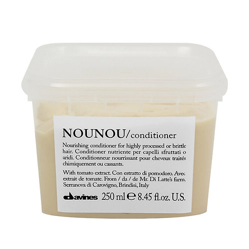 NouNou Nourishing Conditioner 250ml | Davines