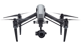 Aerial Imagery Works DJI inspire 2