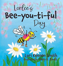 cover front FINAL Oct 15 - Lorlees Bee-y