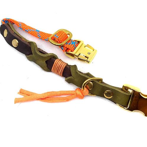 Twice Mini Orange 25-30cm