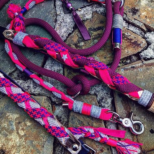 Lieblingsset Lila/Pink 34-39cm