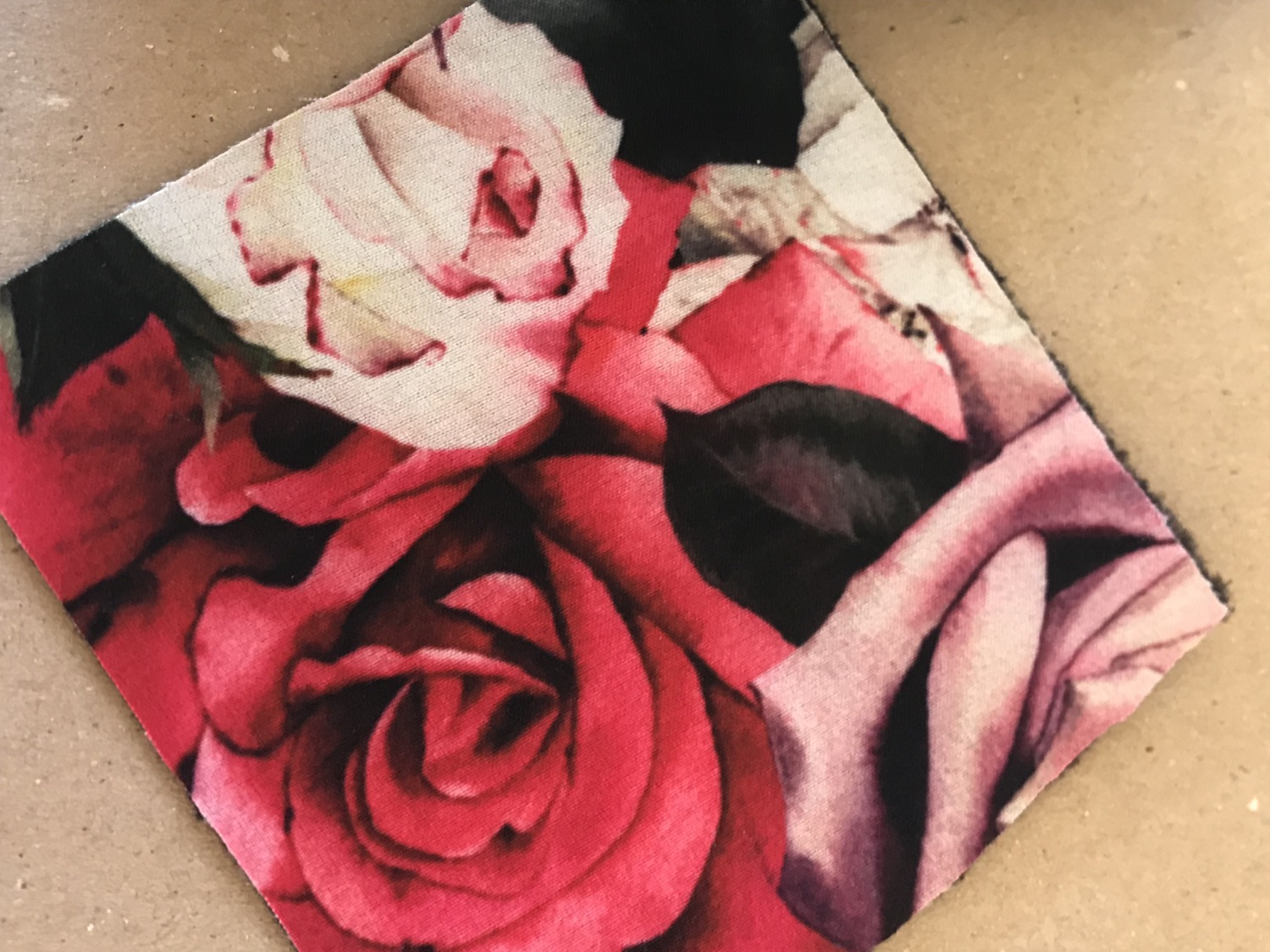 Roses (LIMITED EDITION)