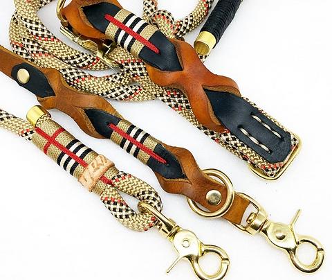 Twice Halsband