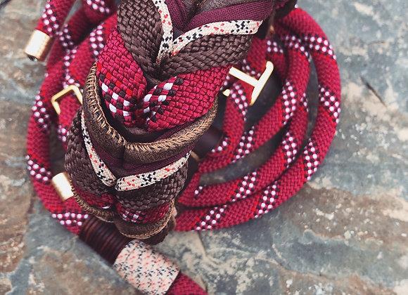 Pawberry Twisted Retrieverleine