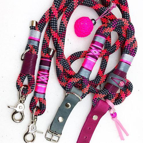 Pink 38-42cm