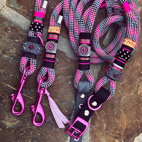 "Pink Lady 45-52cm ""SET"""
