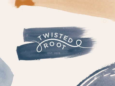 Twisted Root Branding