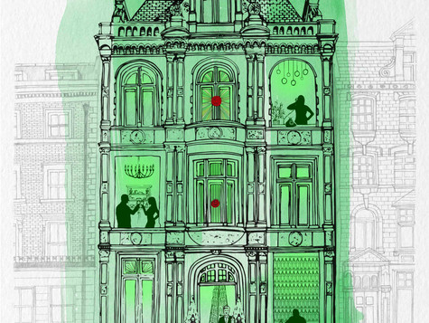 Tanqueray Townhouse