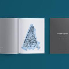 Urban Recordings           Vol.1 New York Series Book