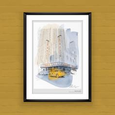 SA_UrbanRecordings_Series_Vol.1_Framed_P