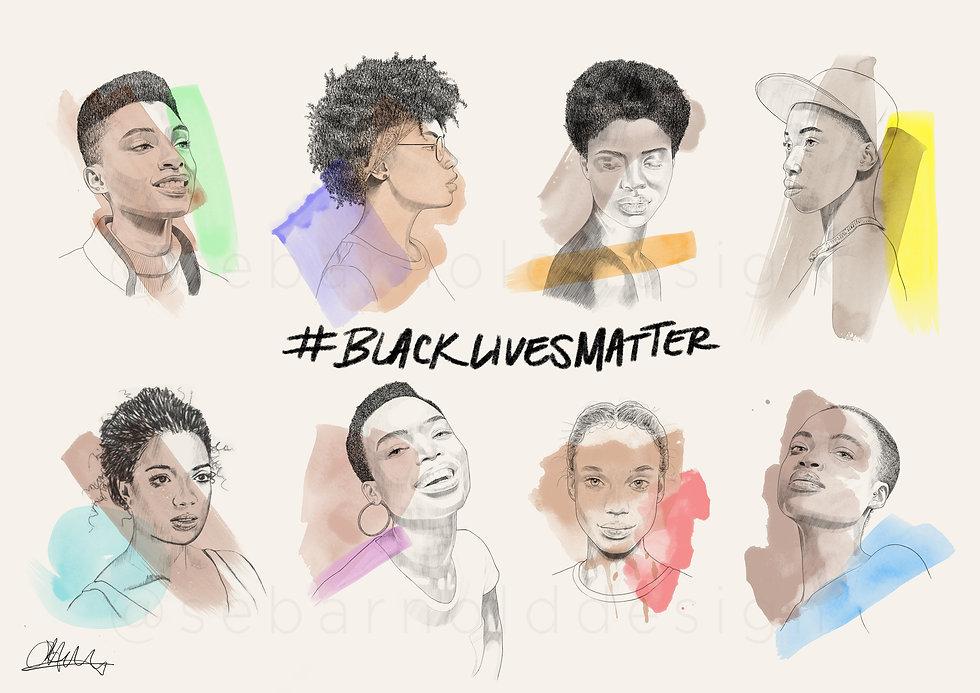 SA_BlackLivesMatter_Range_Poster_A3_Land