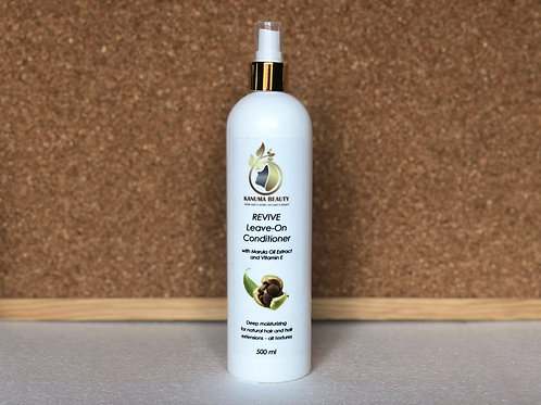 REVIVE Leave-On Conditioner