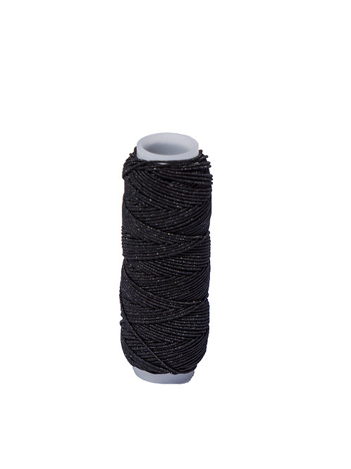 Elastic Cotton Thread for Hair Extensions