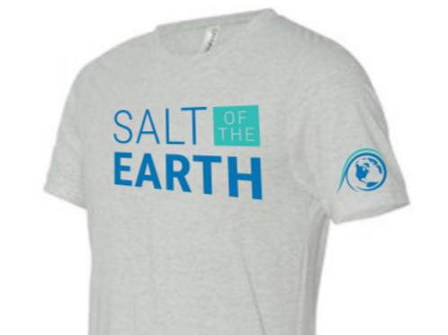 Short Sleeve Salt of the Earth Shirt