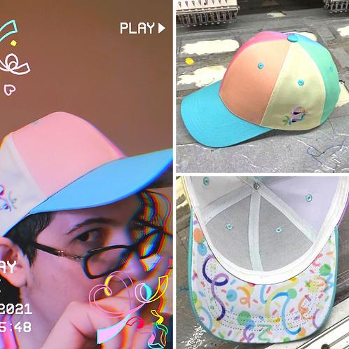 Clown Dad Hats | PRE ORDER