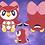 Thumbnail: Celeste Owl Plush Toy (Misfit)