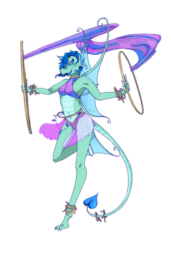 Neopets: Star Haven