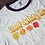 """Thumbnail: """"Roll With It"""" - 70s DND Ringer T-shirt"""