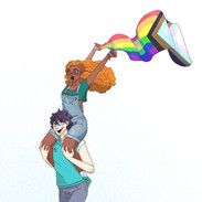 Pride: ThistLiam