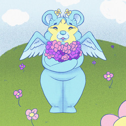 Neopets: Spring Ona Petpet Day