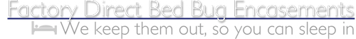 Bed Bug Logo/Banner