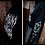 Thumbnail: Crown of Madness - DND Metal Hoodie [ PRE-ORDER]