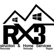 Logo - R3