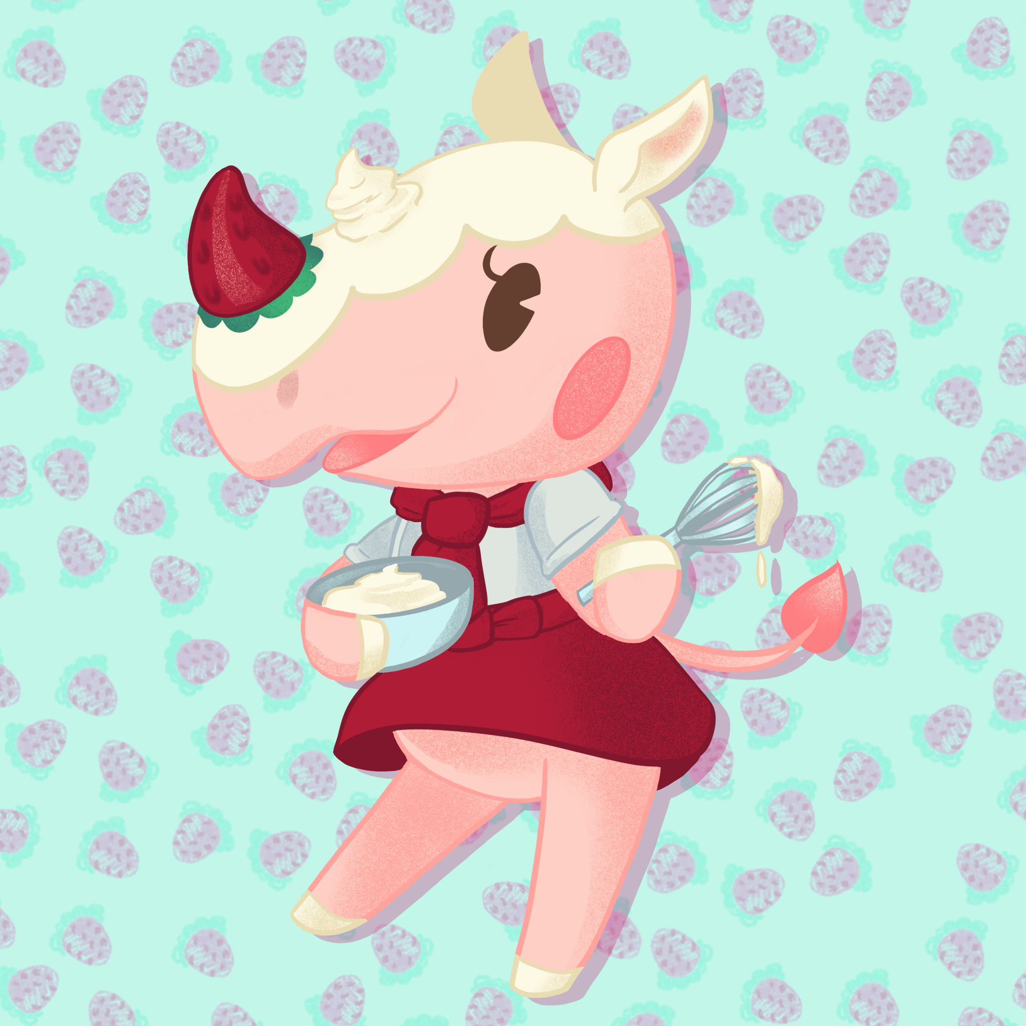 Merangue - Animal Crossing