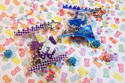 Animal Candy Shakers