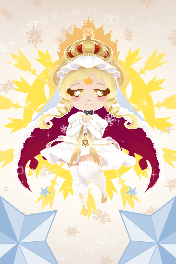 Holy Mami - Magia Record