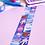 Thumbnail: Sailor Awoo Werewolf Magical Girl - Washi Tape