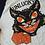 Thumbnail: Glow in the Dark DND UNLUCKY Baseball T-Shirt