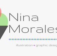 Logo - Nina Morales