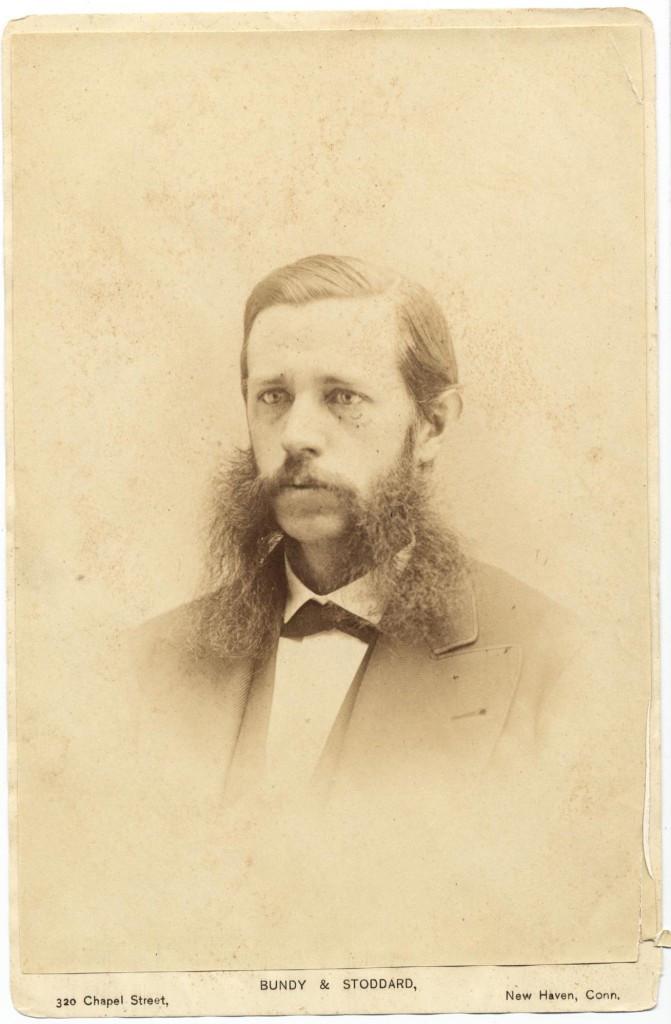 Wiliam Wert Winchester, age unknown