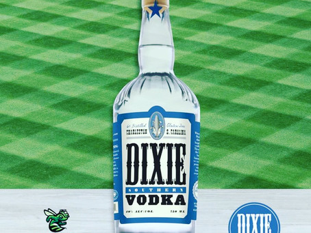 Dixie Does Baseball - Hello Augusta, SC GreenJackets & SRP Park