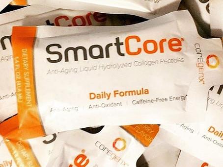 Smart Core - Energy Doesn't Lie