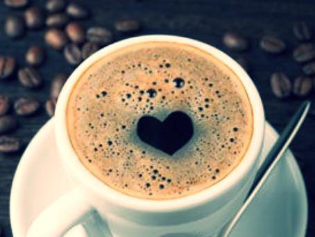 Coffee Talk - Revital U