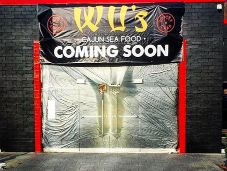 Wu's Is Coming To SouthEnd