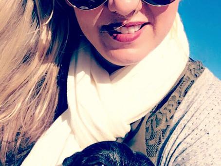 Volunteer Opportunity: Dog Lives Matter