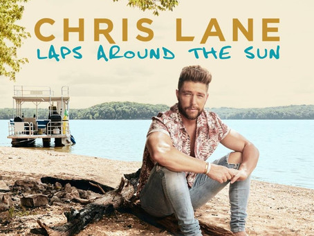 Dixie Vodka Presents 96.9 The Kat's Summer Jam With Chris Lane