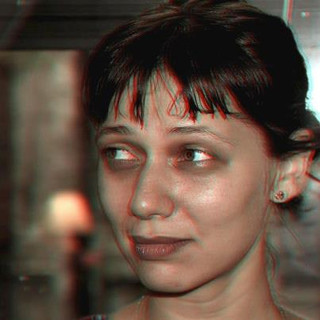Maria Doubrovskaia