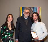 Pierre-Olivier Demeule récompensé par / awarded by Canadian Architect