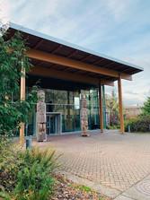 Témoignage : visites de campus autochtonisés / Testimonial: indigenized campuses visits