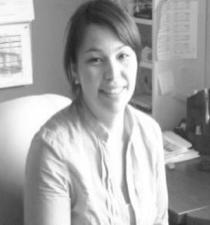 May 21st: Gaëlle A. Lescop at Université Féministe d'été 2019